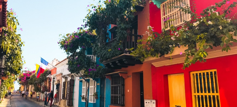 Picture Perfect Cartagena