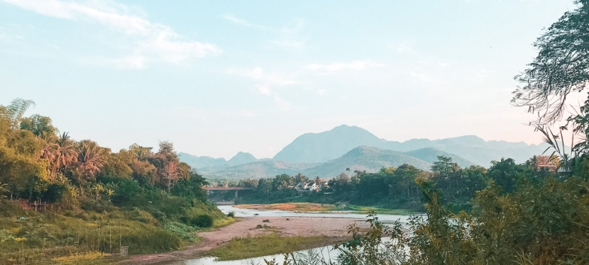 Love ya Laos