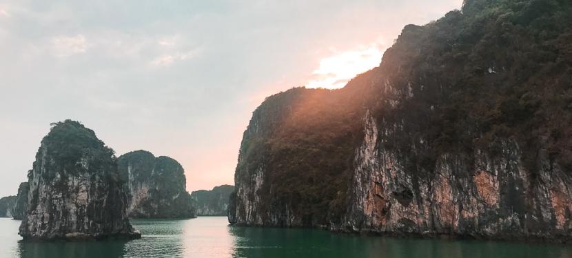 Vietnam on mymind